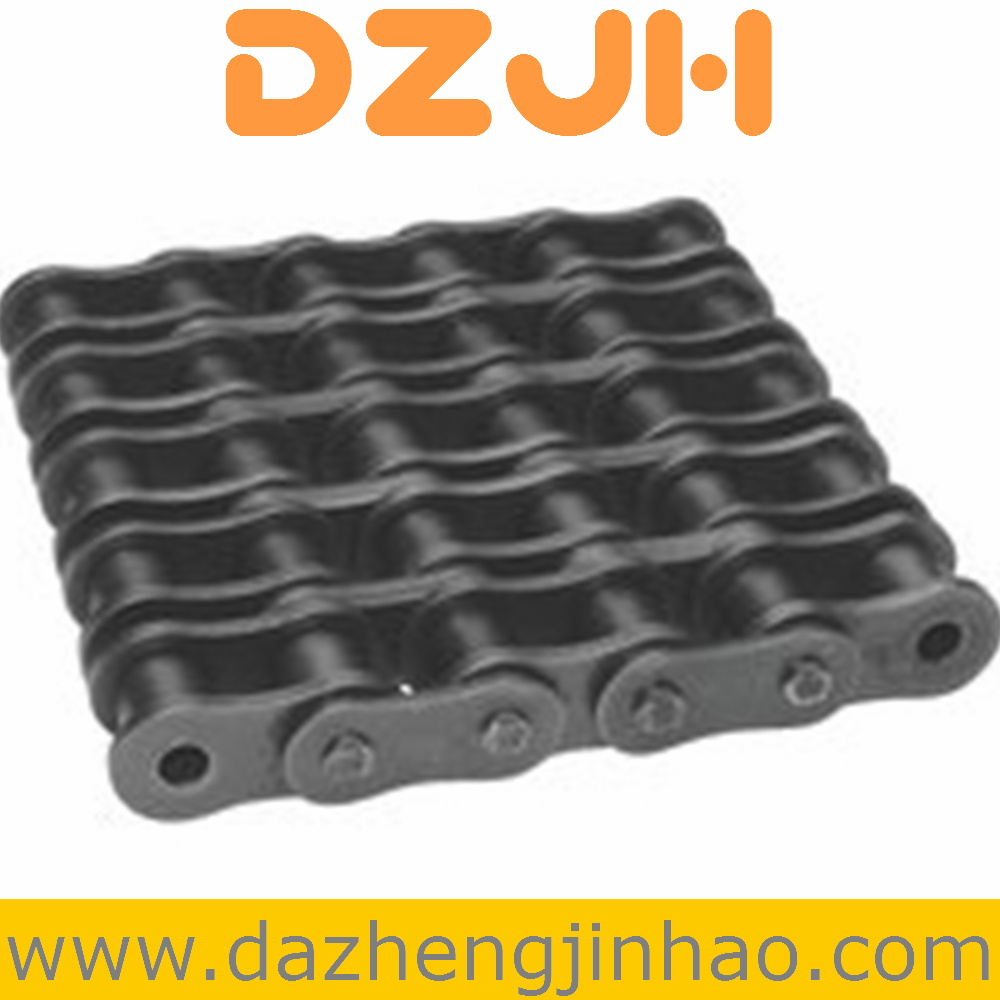 Simplex Duplex and Triplex Oil Field Roller Chains
