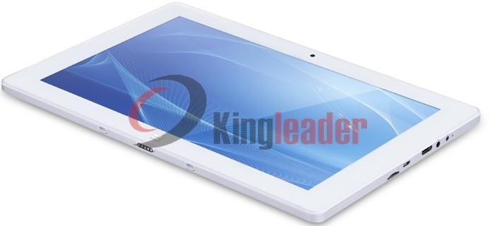 10.1inch Intel Baytrail-Z3735f Windows8.1 Tablet PC (T101)