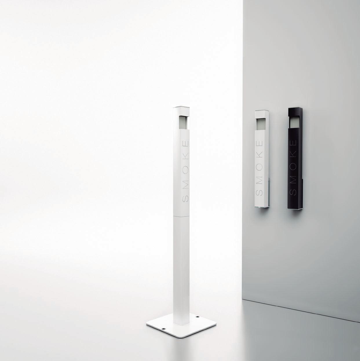 Uispair Modern Hanging Type Smoking Set Cigarette Quitting Ashtray