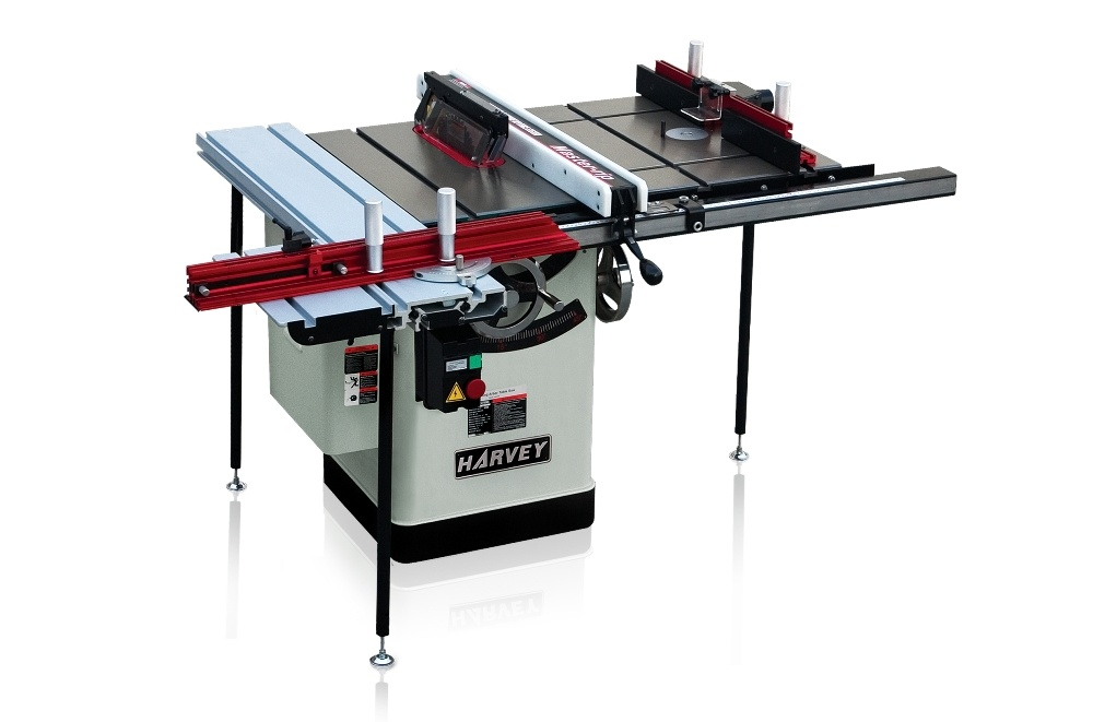 Woodworking Machine HW110WS Woodworking Table Saw