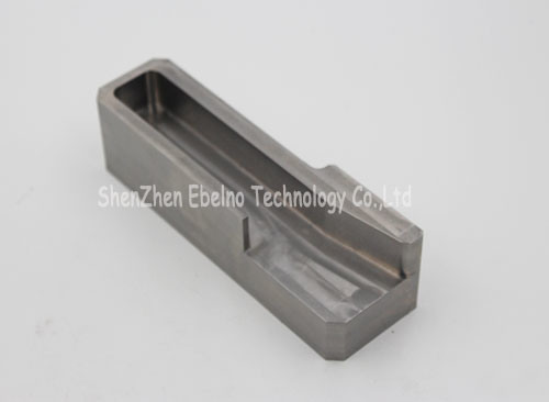 Stainless Steel / Aluminium Machined Metal Parts CNC Machining Auto Bearing Parts