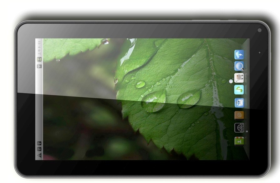 9 Inch Android Tablet