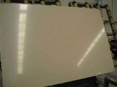 Artificial Marble Engineered Quartz Stone Slabs for Countertop and Floor