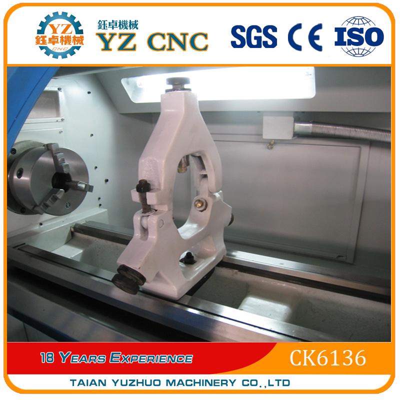 Chinese Horizontal Precision CNC Lathe Price