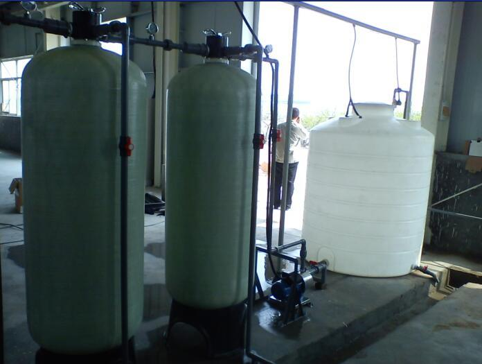 3 Stage RO System Filter