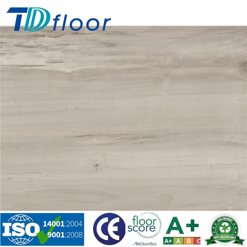 Environmental Friendly WPC Vinyl Flooring/WPC Vinyl Tile