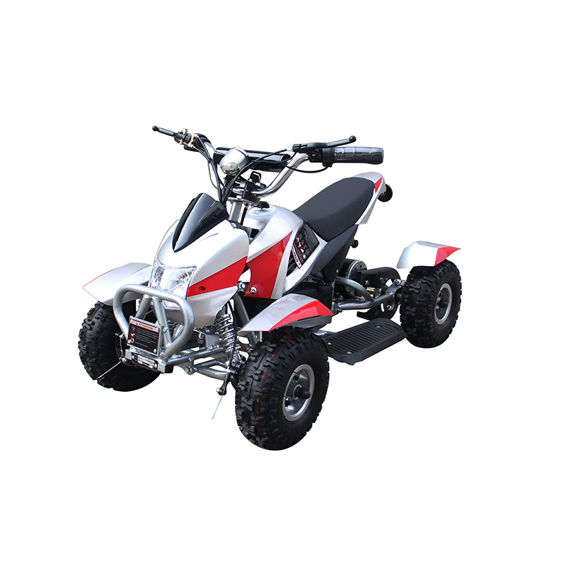 36V 500W Electric Quad Dirt Bike/ATV for Kids (SZE500A-1)