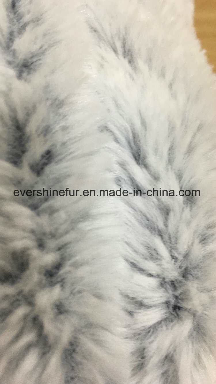 New Fake Fur Imitation Rabbit Fur Toy Faux Fur
