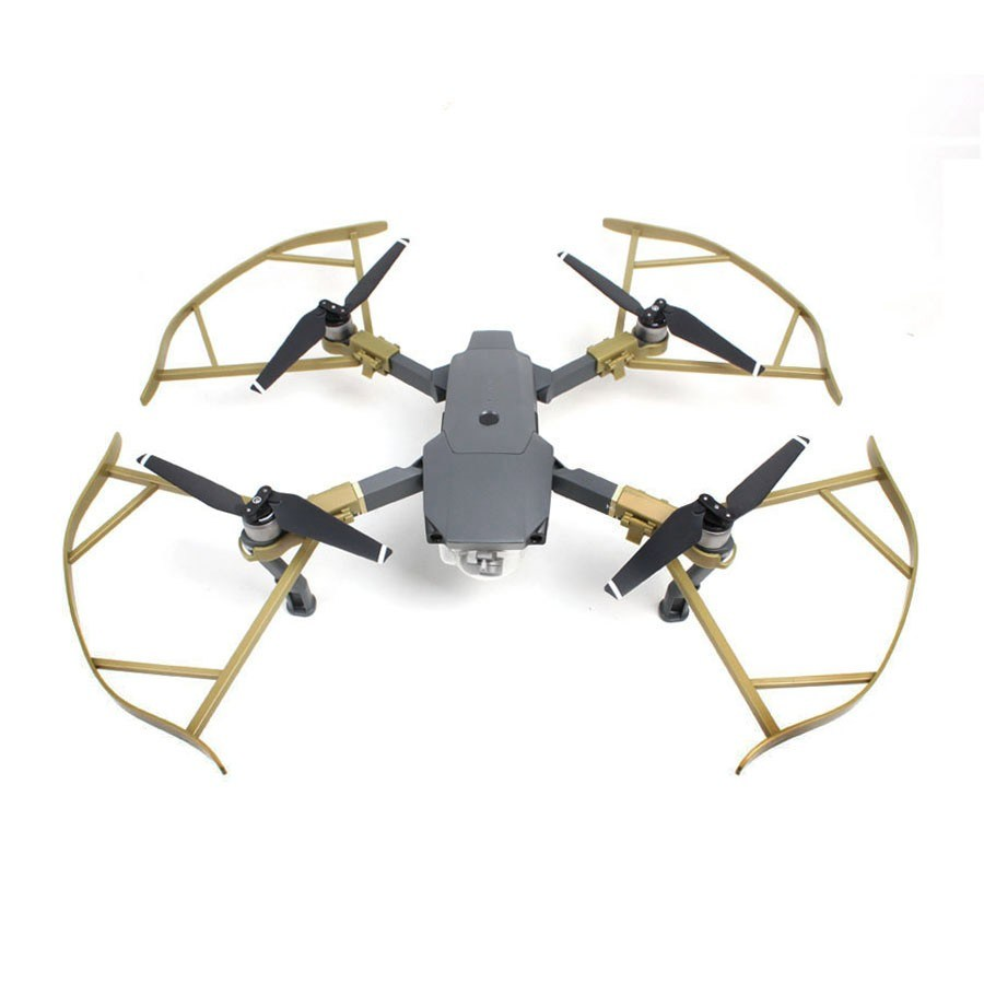 Dji Mavic PRO Protection Ring Unmanned Aerial Vehicle Crash Accessories