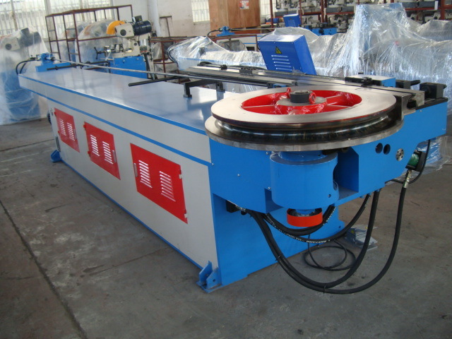 Hydraulic Pipe Bending Machine (GM-SB-50NCB)