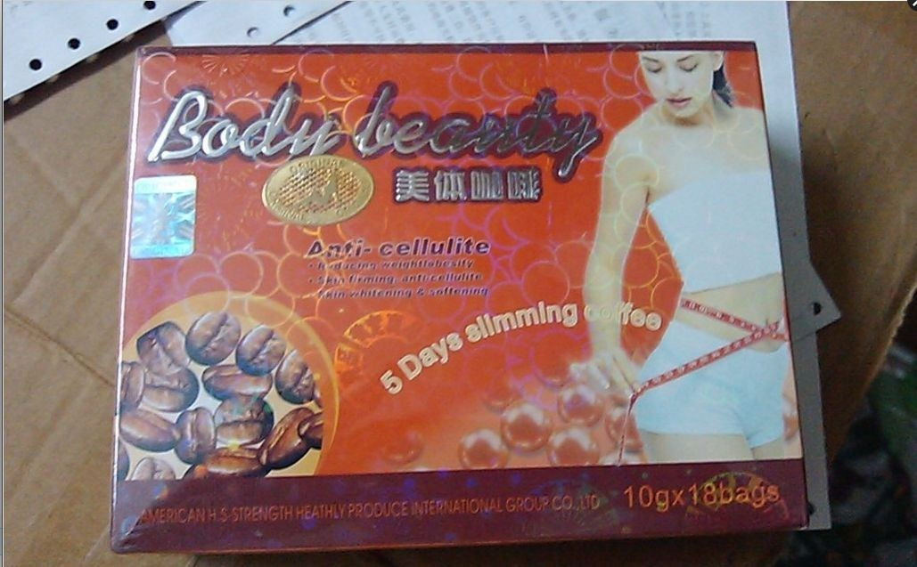 Body Slimming Beauty Coffee Slimming Coffee Diet Coffee Lose Weight Coffee