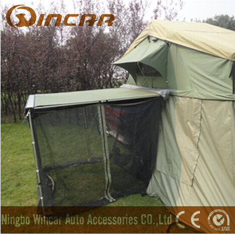 120g Heavy Duty Mosquito Net for Car Side Awning