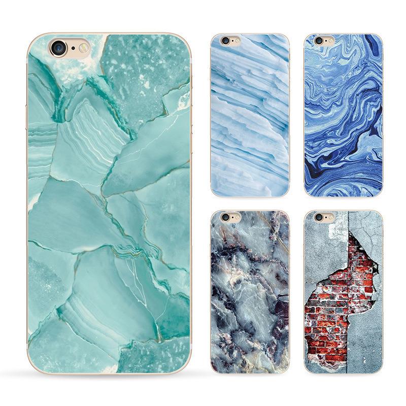 OEM Fancy Marble Stones Phone Case