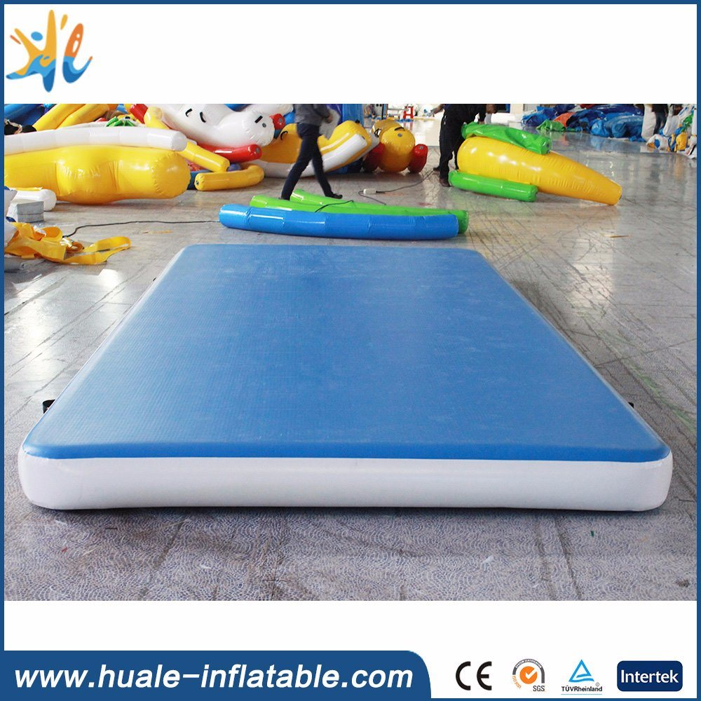 Customized Inflatable Product, Inflatable Air Track for Gym