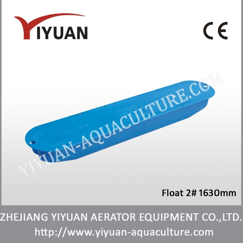 Yh-1002A 1HP 0.75kw. 2 Impellers. Wheel Motor Aerator