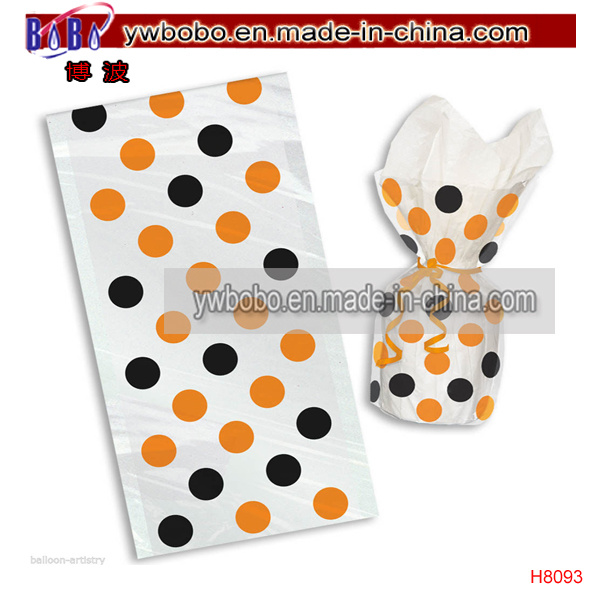 Halloween Party Party Gift Treat Bags Packaging Bag (H8093)