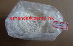 Male Muscle Buidling Decadurabolin / Nandrolone Decanoate  White Crystalline Powder for Osteoporosis