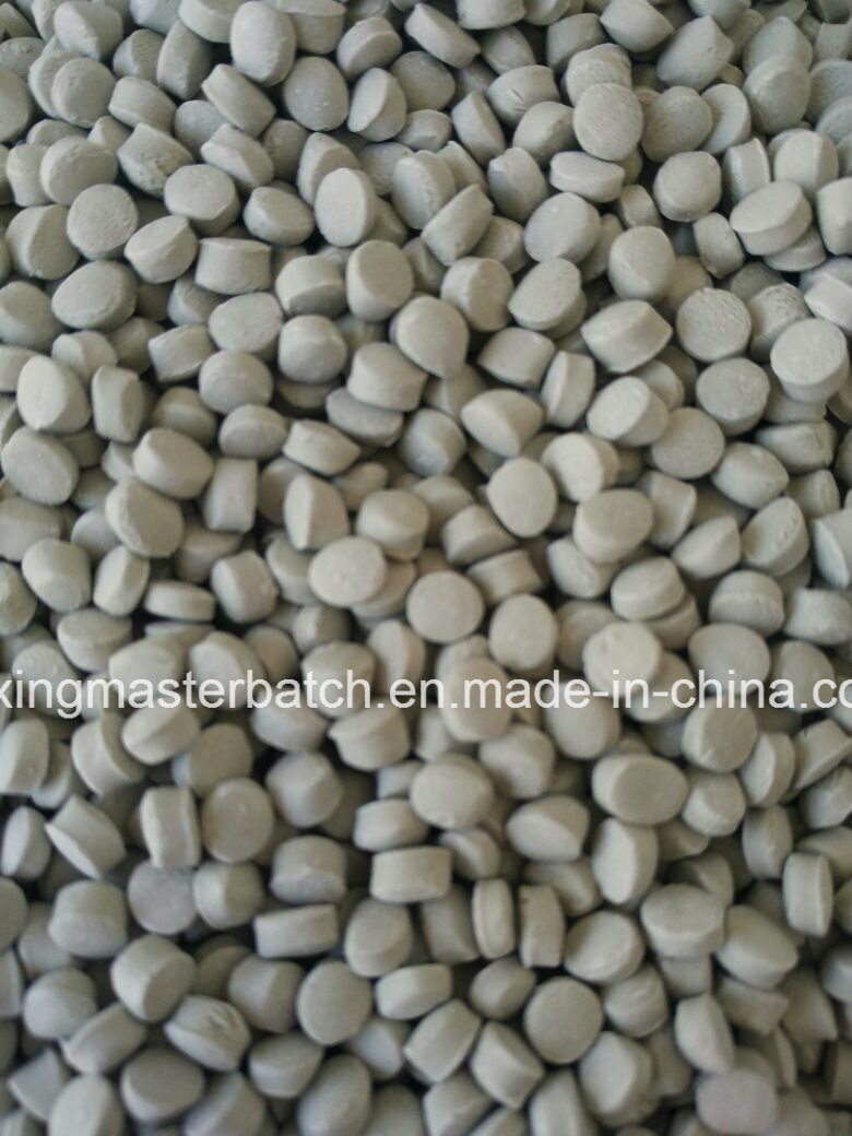 Hot Sale Plastic Desiccant Defoaming Masterbatch