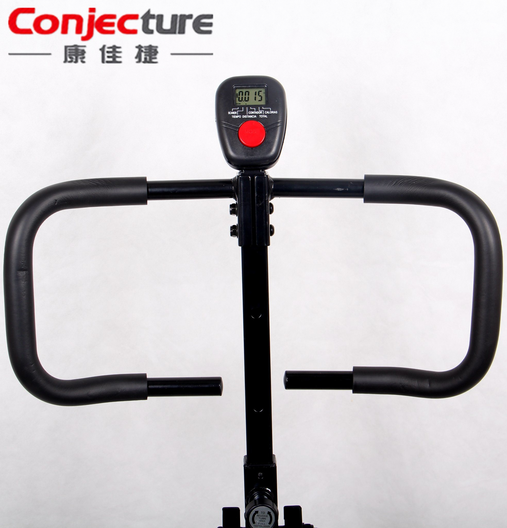 Sports Equipment Fitness Machine Horse-Riding Trainer