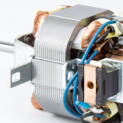 ETL CCC Ce 50-60Hz Single Phase Electric Hair Dryer Motor--4615+EMC