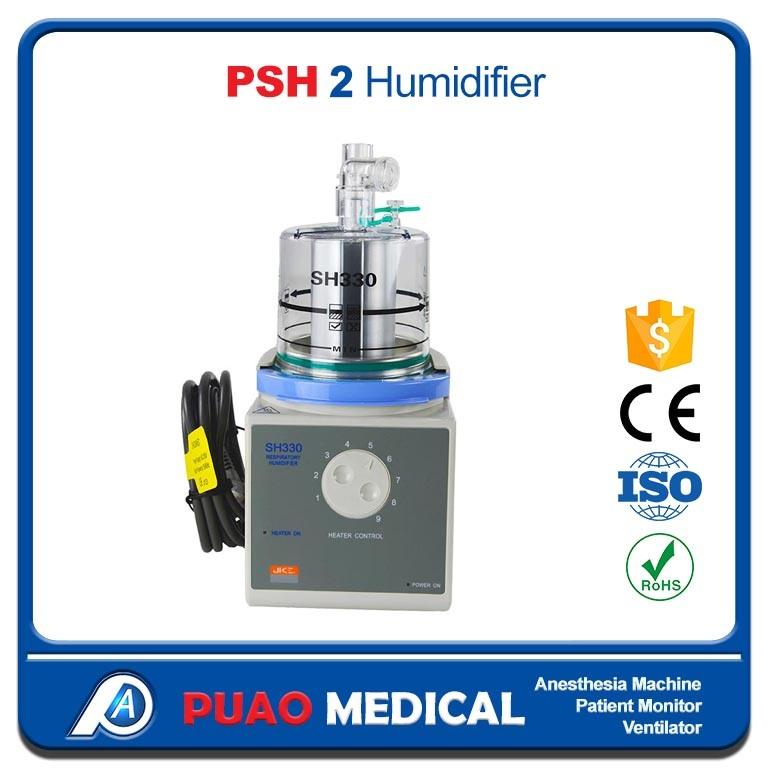 PA 900b Advanced Model Medical Ventilator
