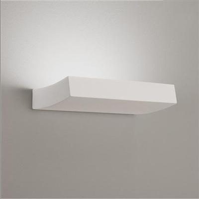 Sixu Plaster Wall Lamp Hr-1010