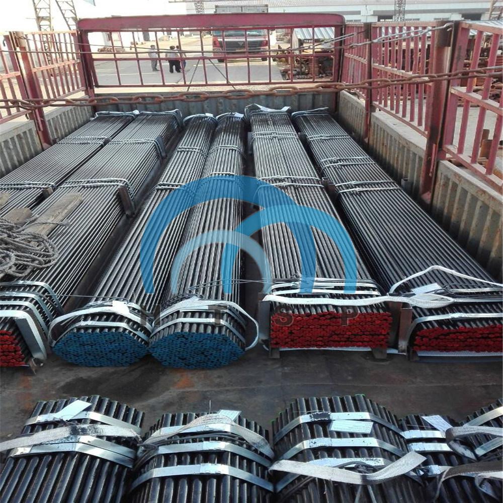 E355 215 235 EN10305-1 Seamless Steel Pipe for Automobile