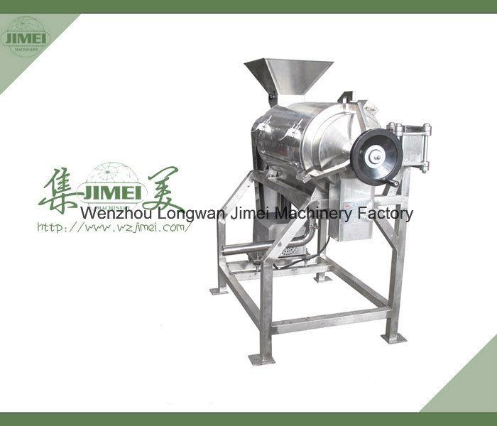 Fruit Puree Making Machine Fruit Pulper Machine Mango Juice Pulping Machine