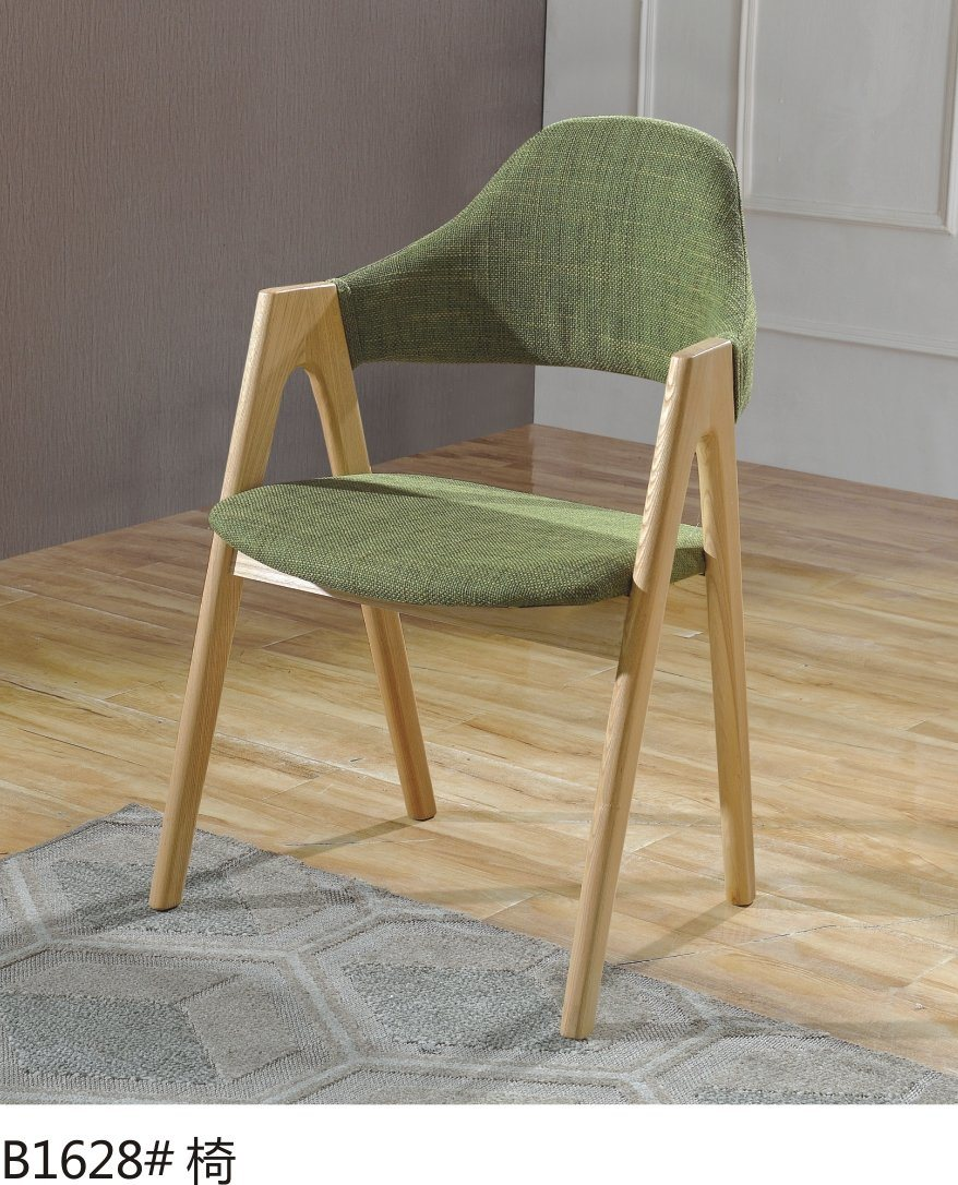 Dining Wooden Soft Chairs Bar Chairs
