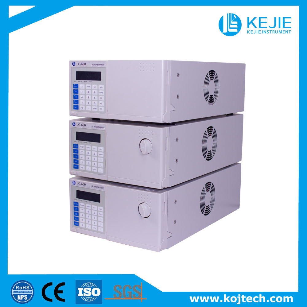Laboratory Instrument/Chemistry Analyzer/High Performance Liquid Chromatography for Scientific Research