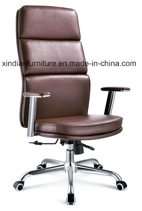 Xindianm Durable PU Manager Chair Office Chair (A9052)