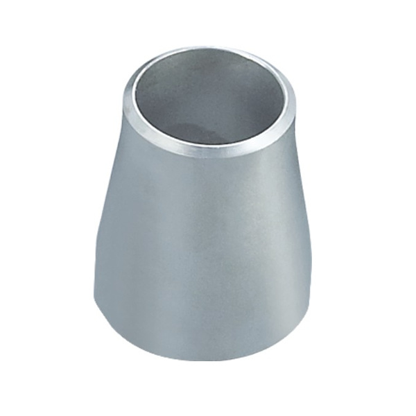 JIS B 2312 316/316L Pipe Fitting Reducer, Stainless Steel Concentric Reducers
