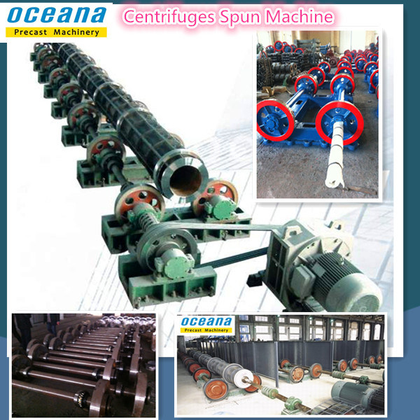 Concrete Electric Pole Plant, Factory Price, 20 Years Experience!