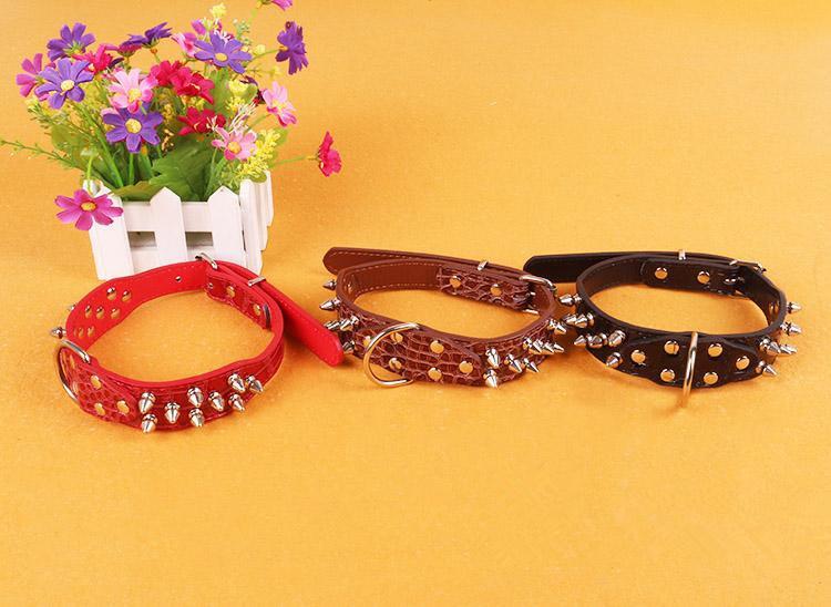 Pet Dog Cat Puppy Fashion Collar (c003)