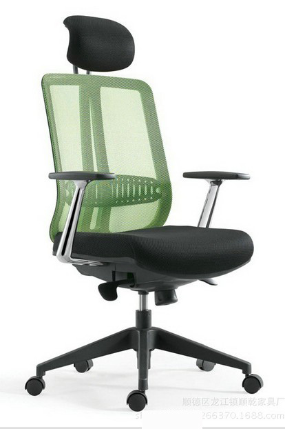 Popular Nylon Base Competitive Price Practical Mesh Furniture Office Chair (HX-NCD414)