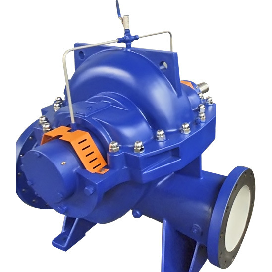 API610 Standard Bb1 Axially Split Case Pumps