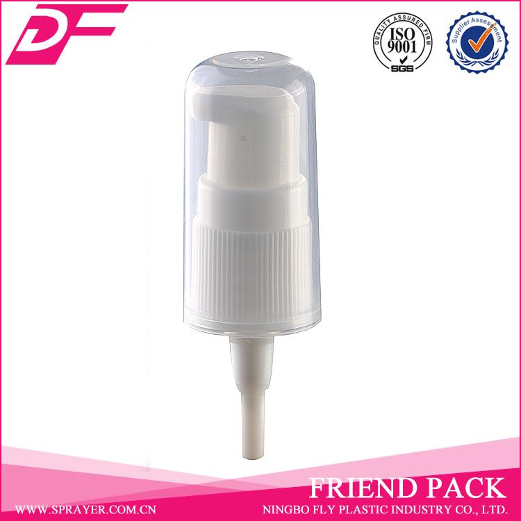 24/410 Lotion Pump Treatment Pump Plastic Cosmetic Cream Pump