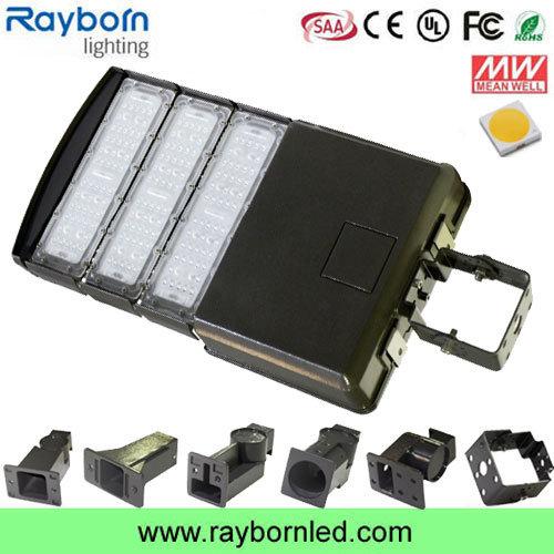 Outdoor Road Street Lamp 80W 100W 120W 150W 200W 300W LED Street Light (RB-PAL-150W)