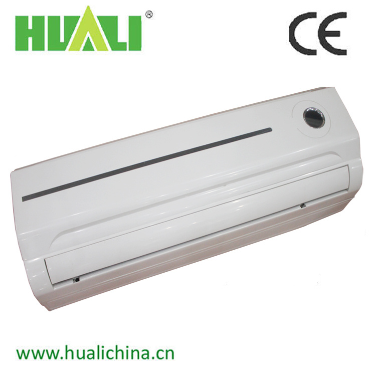 Cooling and Heating Split Type Fan Coil Use for Commercial