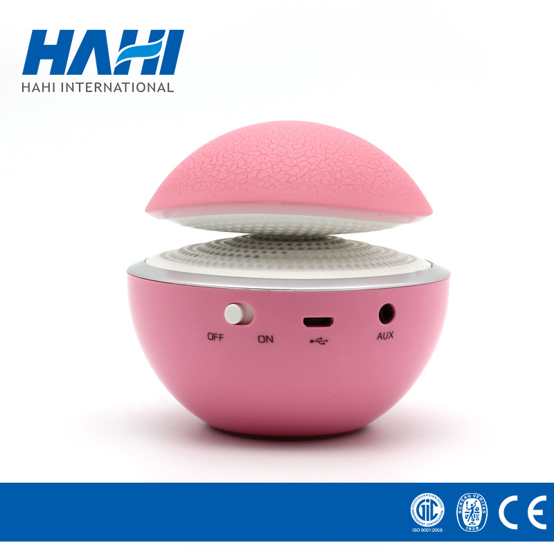 Hot Sales Bluetooth Speaker Mini Wireless and Wired Stereo Beautiful Sound Speaker