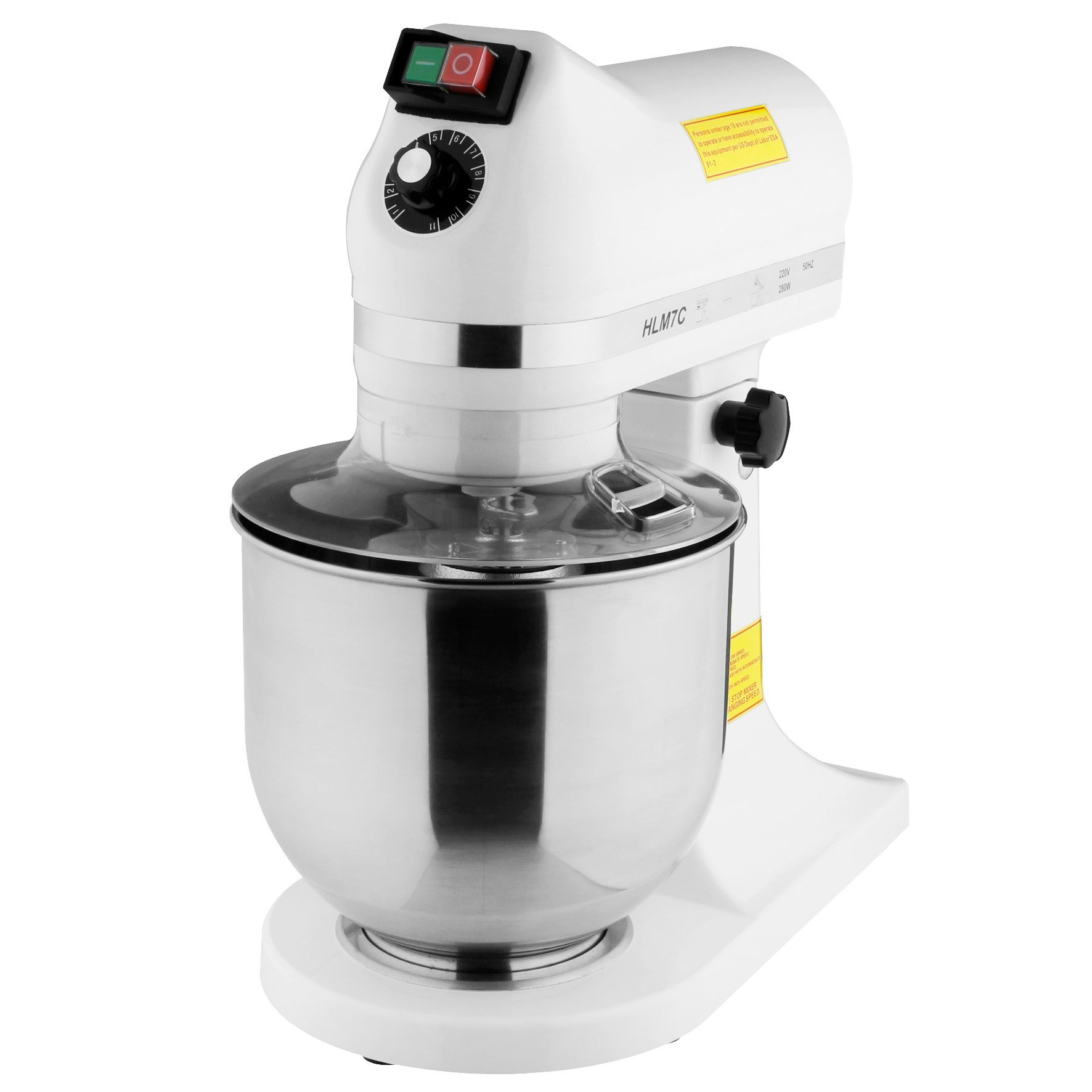 ETL Ce Approval Planetary Food Cake Mixer