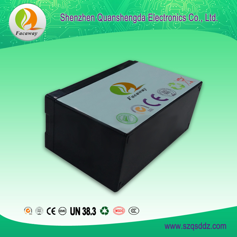 (QSD-12) 12V/12ah Energy Storage Battery Pack
