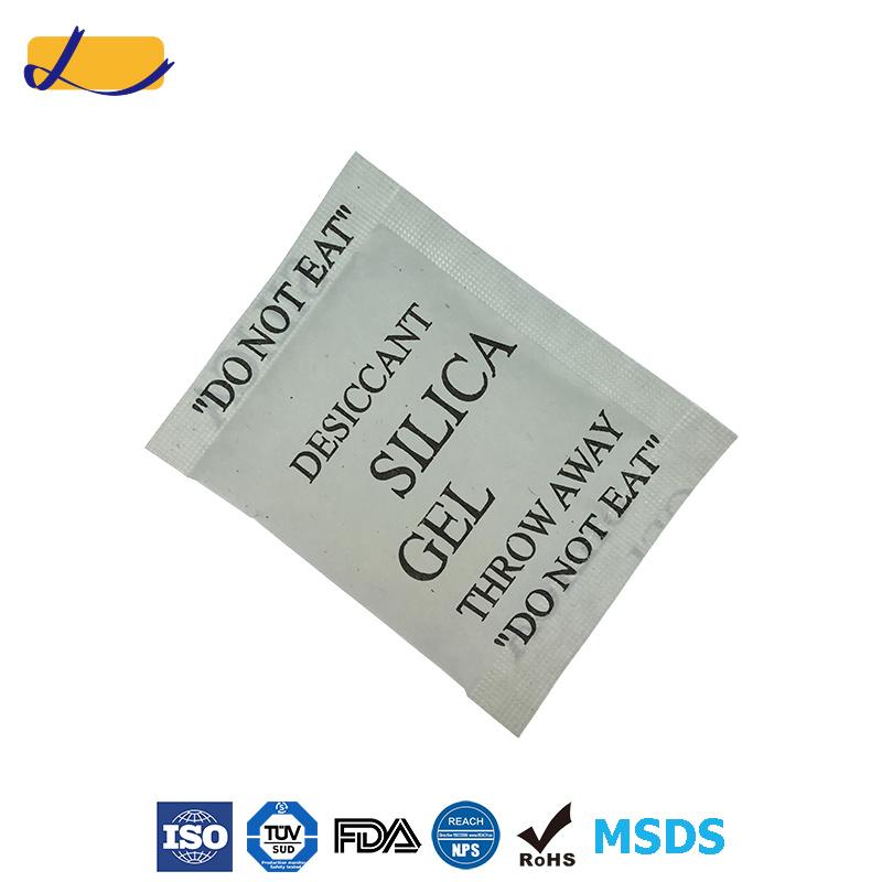 High Absorption Capacity Silica Gel Desiccant for Bangladesh Market