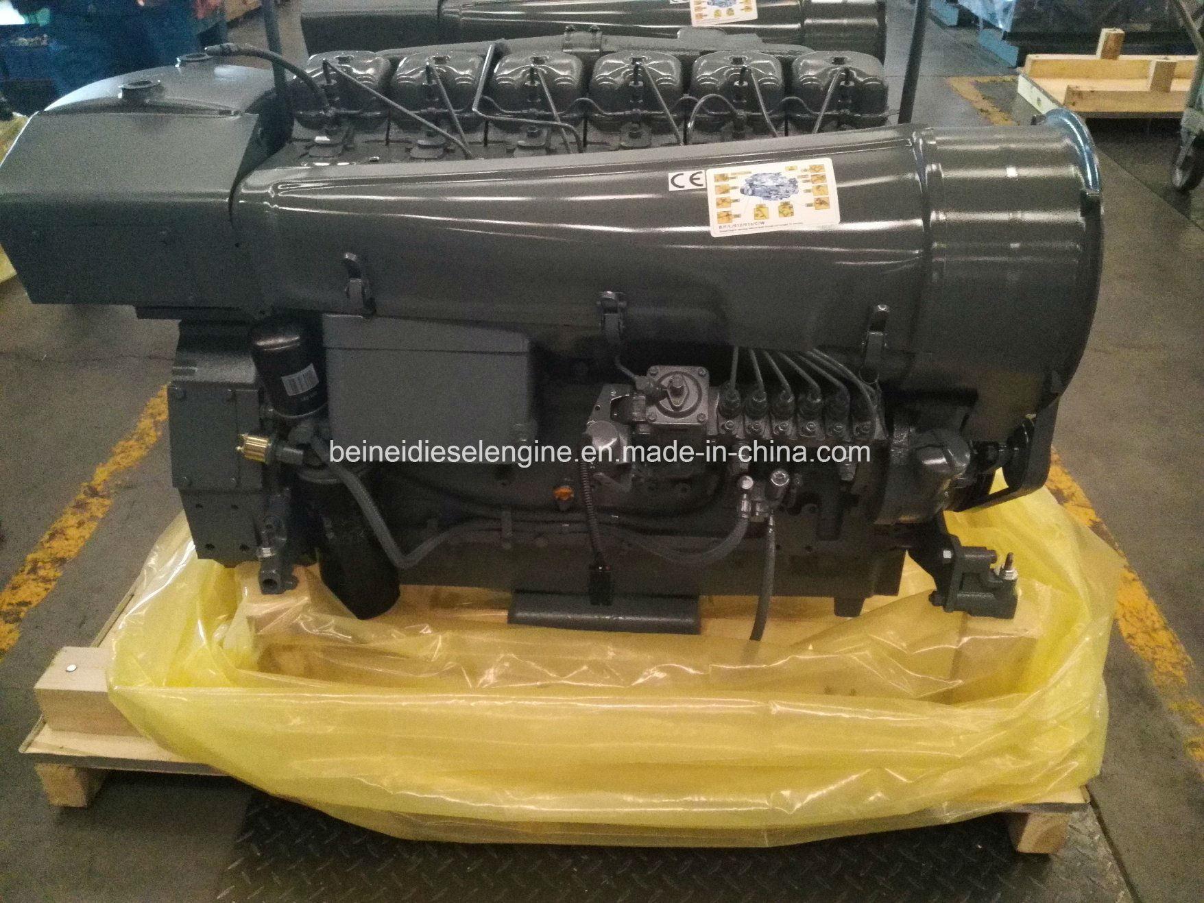 Beinei Deutz F6l914 Air Cooled Engine/Motor