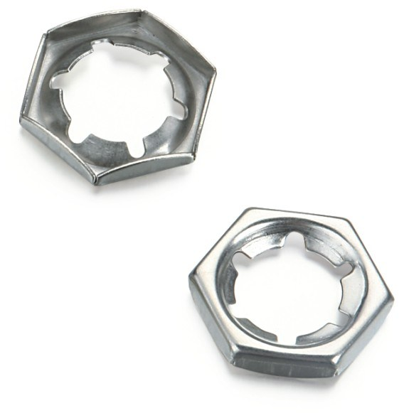 Self Locking Nuts (DIN7967) (Factory)