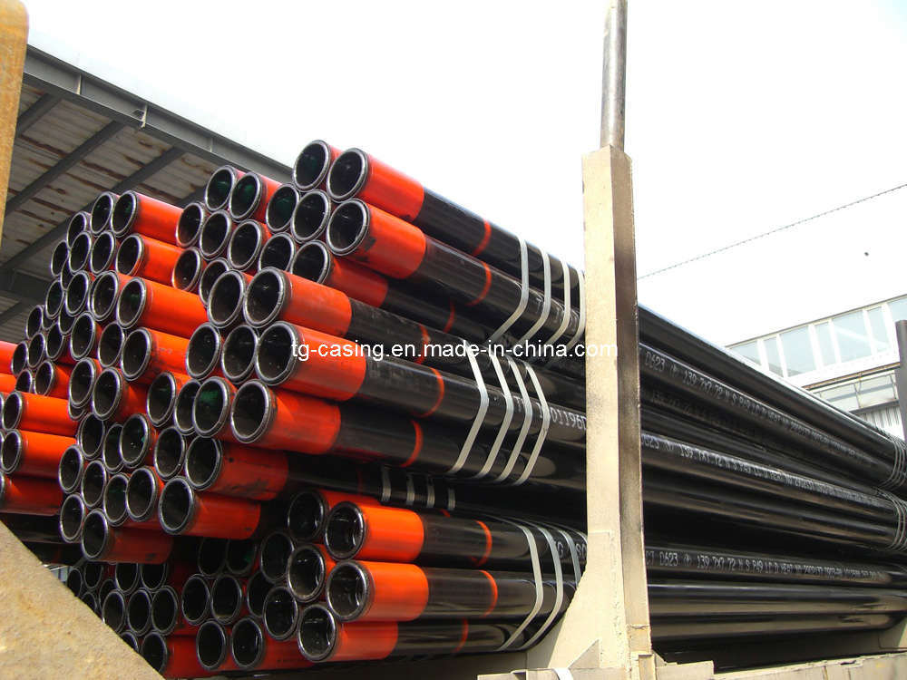 API Steel Pipe (API-5CT) - Oilfield Service