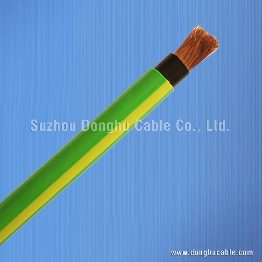 Pur Sheath High Flexible Drag Chain Cable