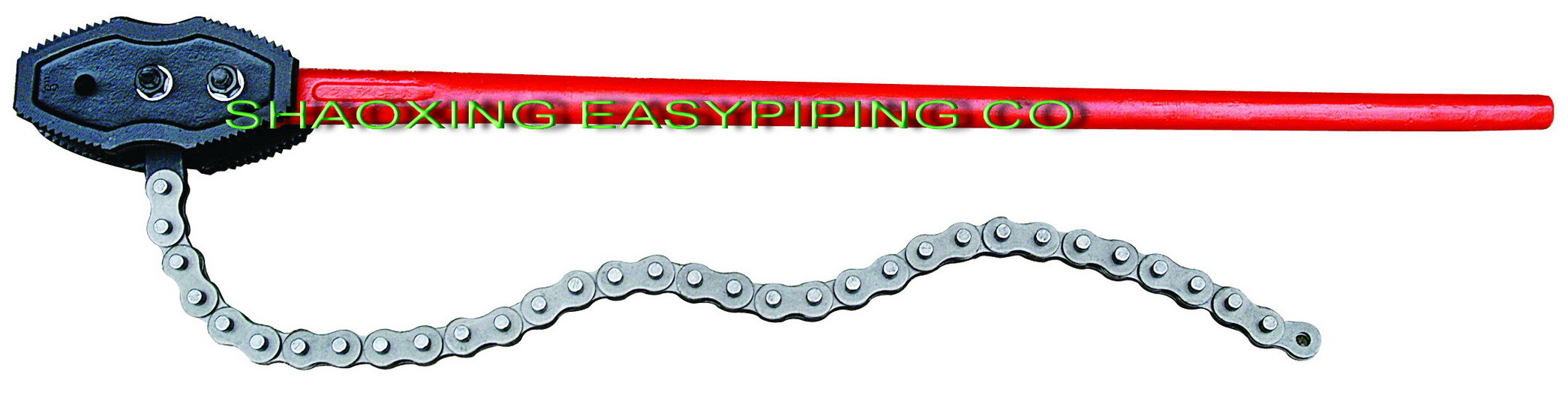 China Chain Tong China Hd Pipe Wrench Heavy Duty Pipe