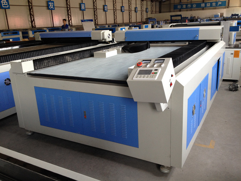 Furniture Industry Use Laser Cutting Machine 1300mm*2500mm