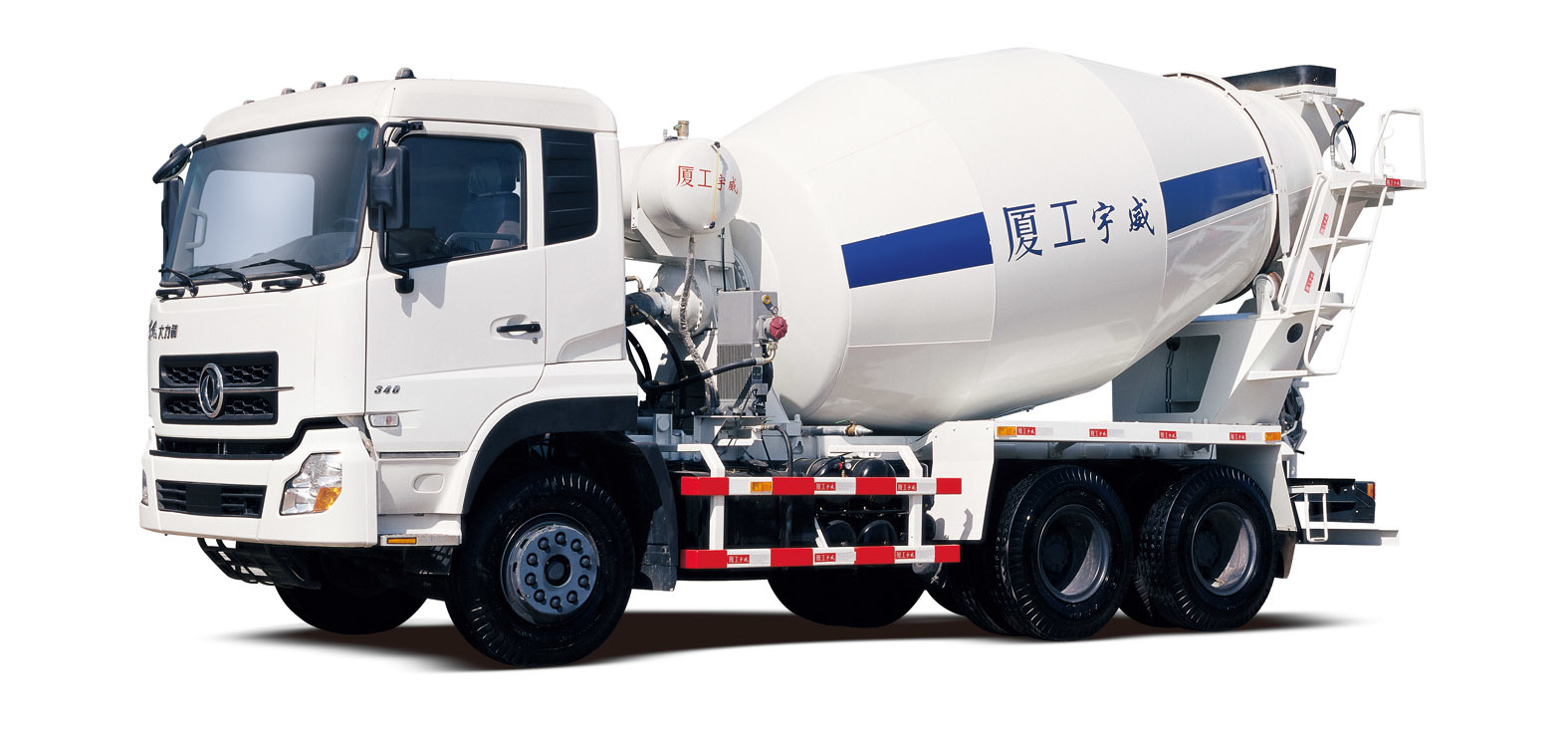 the concrete mixer A mobile mixer can be used for different projects and a solution to many problems the most important aspect that a mobile mixer can bring is the flexibility of always having fresh concrete on-site by the time you need it.